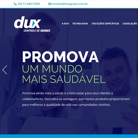 Read more about the article Dux