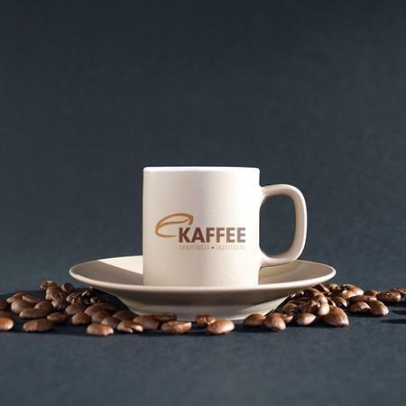 Logo Kaffee
