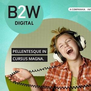Site B2W