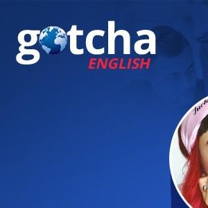 Criação de layout para aplicativo Gotcha