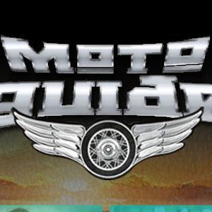 Criação de layout para aplicativo Moto Guide