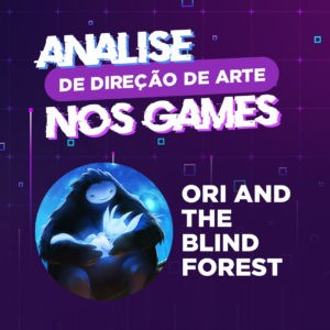 direcao de arte nos games - ori and the blind forest
