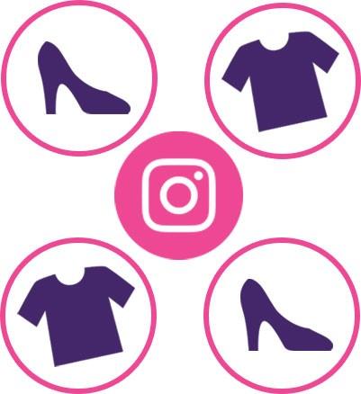 o que e instagram shopping